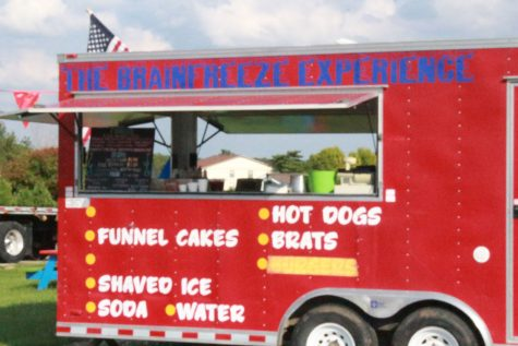 The Brainfreeze Experience Breaks Normal Food Truck Expectations