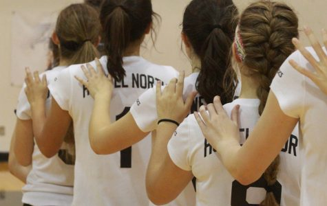 Girls Volleyball-TBHS vs. FHN 9/21 [Live Broadcast]