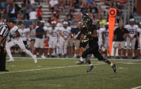 9-22 Homecoming Football Game [Photo Gallery]