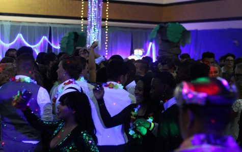 9-23 Homecoming Dance [Photo Gallery]