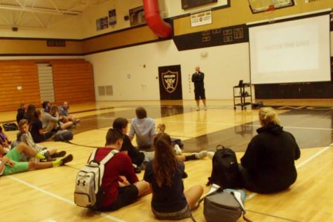 Awaken Project Encourages Students to Make the Right Decision Regarding Heroin