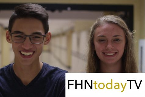 FHNtodayTV – May 2017 Senior Edition