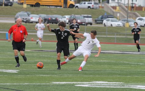 10/5 JV Boys Soccer vs FZS [Photo Gallery]