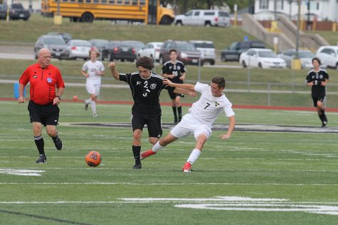 Boys Soccer – FHN vs. CBC 9/29 [Live Broadcast]