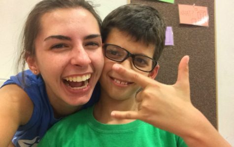 Audrey Forth Goes on Mission Trip to Budapest