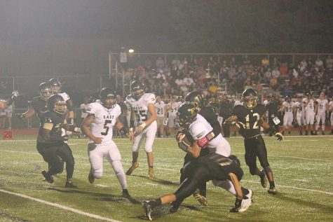 FHN Struggles as FZW Dominates: Recap of 48-0 Loss