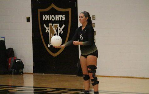 Varsity Girls Volleyball vs. Troy Trojans [Live Tweet]