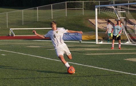 10-12 JV Soccer vs Marquette [Photo Gallery]