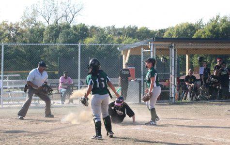 10-2 JV Softball vs. Pattonville [Photo Gallery]