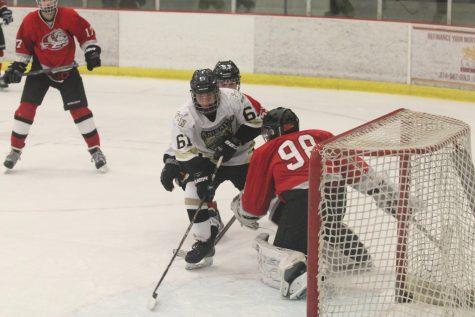 11-10 Varsity Hockey vs. FZS [Photo Gallery]