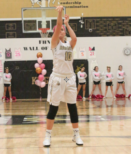Athlete of the Week: Q&A with Maddie Stock