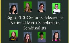 Four FHN Students Became Semifinalists in the 2018 National Merit Scholarship Program