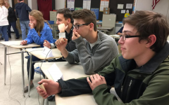 Scholar Bowl Starts Off Season with FHSD High School Scrimmage