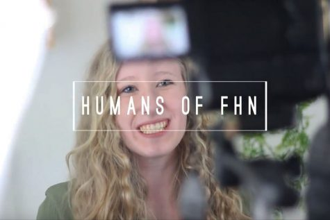 Humans of FHN | Emily Hood