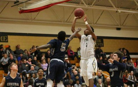 Girls/Boys  Basketball – FHN vs. FHC 12/15 [Live Broadcast]