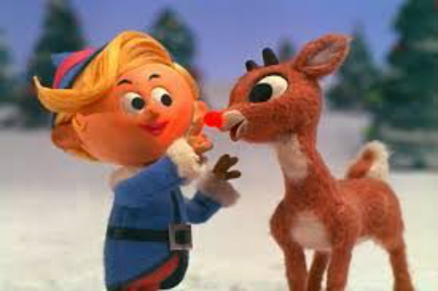 7. Top Ten Christmas Movies