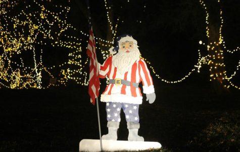 12-12 Fort Zumwalt Park Celebration of Lights