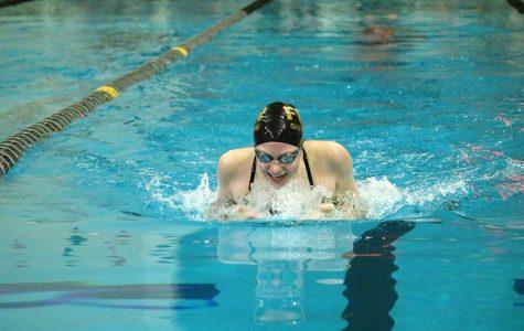 1-10 Girl's Swim vs SCW [Photo Gallery]