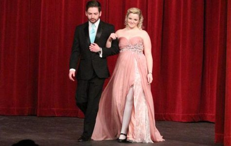 Top 10 FHNtoday Stories of All Time: 1. Prom Fashion Show 2015