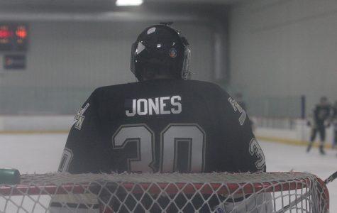 Facebook Live Interview with Varsity Hockey Goaltender Charlie Jones [Facebook Live]