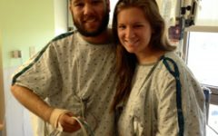 Top 10 FHNtoday Stories of All Time: 10. FHN Graduate Receives Kidney from Former Classmate