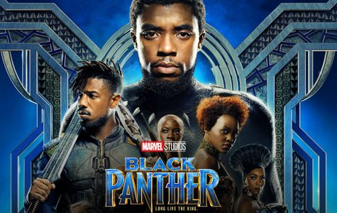 "A Priceless Review: ""Black Panther"""