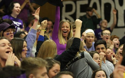 2-23 Snowcoming Pep Assembly [Photo Gallery]