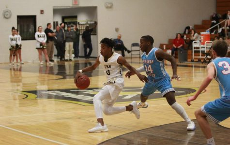 1-12 Varsity Boys Basketball VS Parkway West (photos by Wil Skaggs