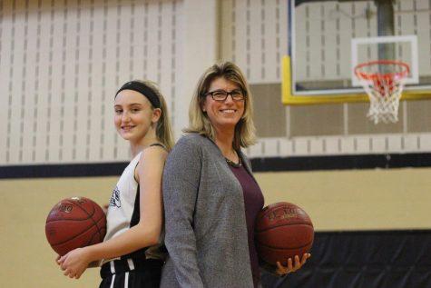 2-10 Varsity Basketball v. FHHS [Photo Gallery]