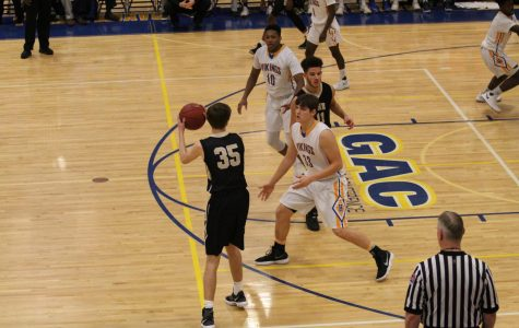 2/9 Varsity Boys and Girls Basketball vs. Howell [Live Broadcast]