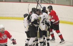 Varsity Hockey End-of-Season Look into Key Stats