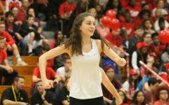 Cami Gonzalez Out For The Knightline Season