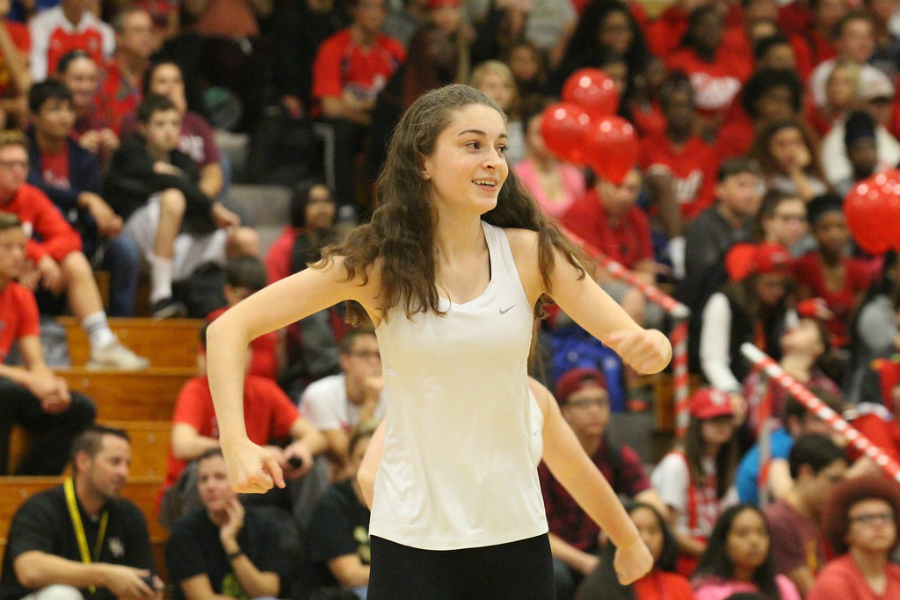 3. Cami Gonzalez Out For The Knightline Season