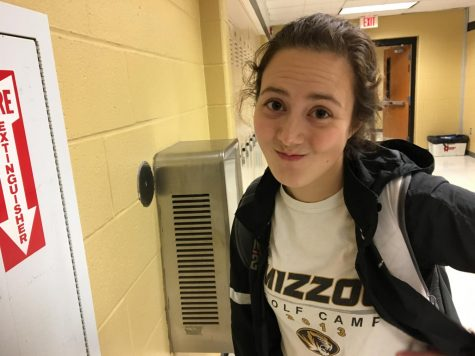 Humans of FHN | Hannah DeGraw