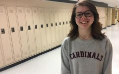 Humans of FHN | Sarah Vollmer