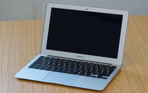 Top 5 Reasons Why I Like the MacBook Air