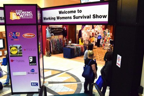 Working Women's Survival Show [Photo Gallery + Video]
