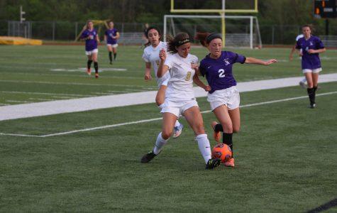 Girls Soccer Gets Set for Busy Spring Break Schedule