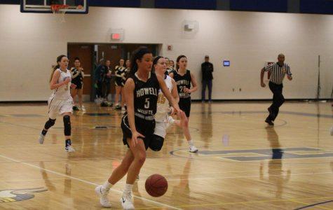 1-19 Varsity Girls Basketball FHN vs FHHS [Photo Gallery]