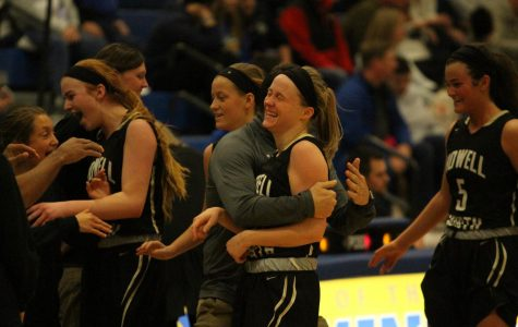 Lady Knights Conclude Rollercoaster Season in High Spirits