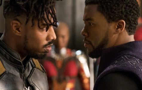 """Black Panther,"" More Than a Superhero"