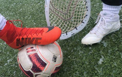 Who Gets Home Turf: Girls Lacrosse vs. Soccer