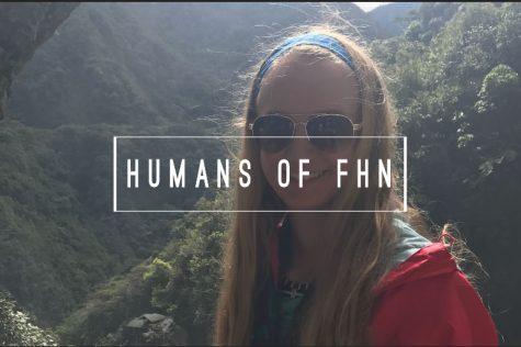 Humans of FHN | Maddie Kraus