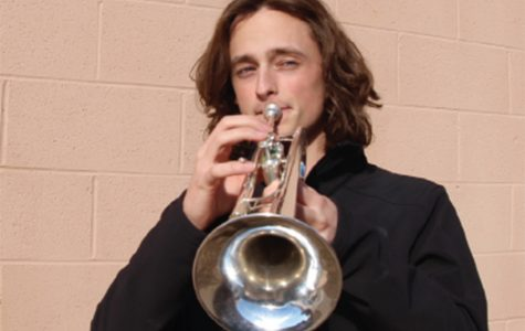 Senior Ian Perry Accepted into The Academy of Drum and Bugle Corps