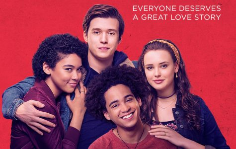"A Priceless Review: ""Love, Simon"""
