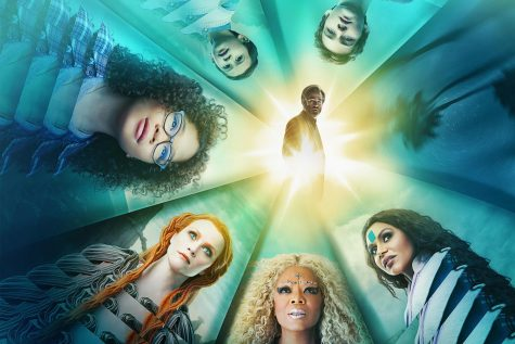 """A Priceless Review: """"A Wrinkle In Time"""""""