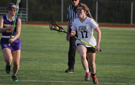 4-26 JV Girls Lacrosse vs. Rosati-Kain [Photo Gallery]