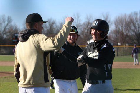 5-10 Varsity Baseball vs Warrenton [Photo Gallery]