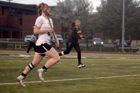 4-21 Varsity Lacrosse vs Belleville [Photo Gallery]
