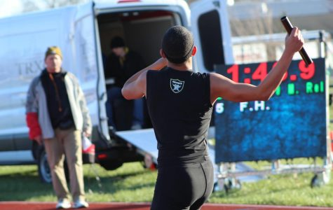 Sprints 4×4 Team Reflects on Season at Midway Point